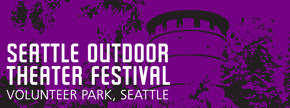 Seattle Outdoor Theater Festival 2017