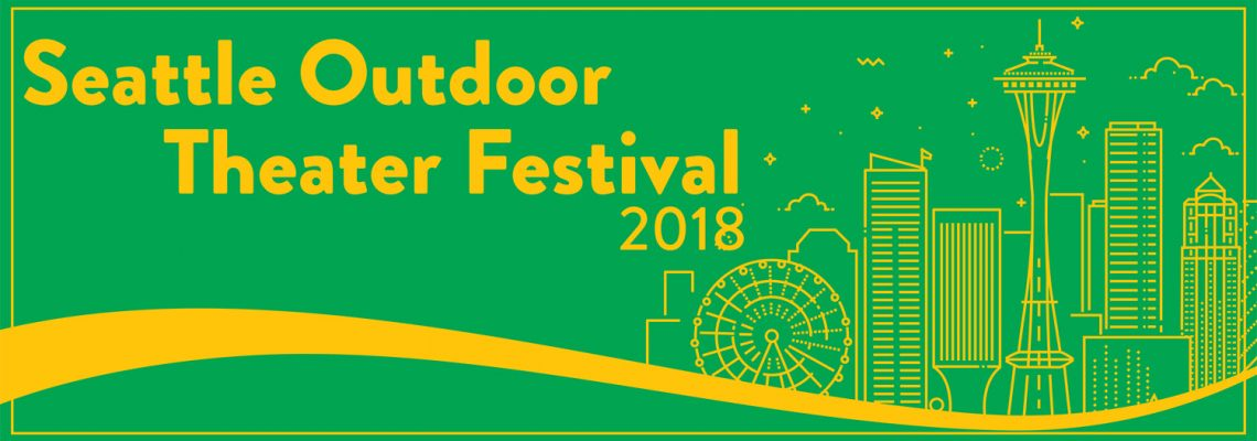 Seattle Outdoor Theater Festival 2018