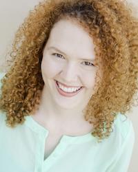 Aubrey Sara Kaye