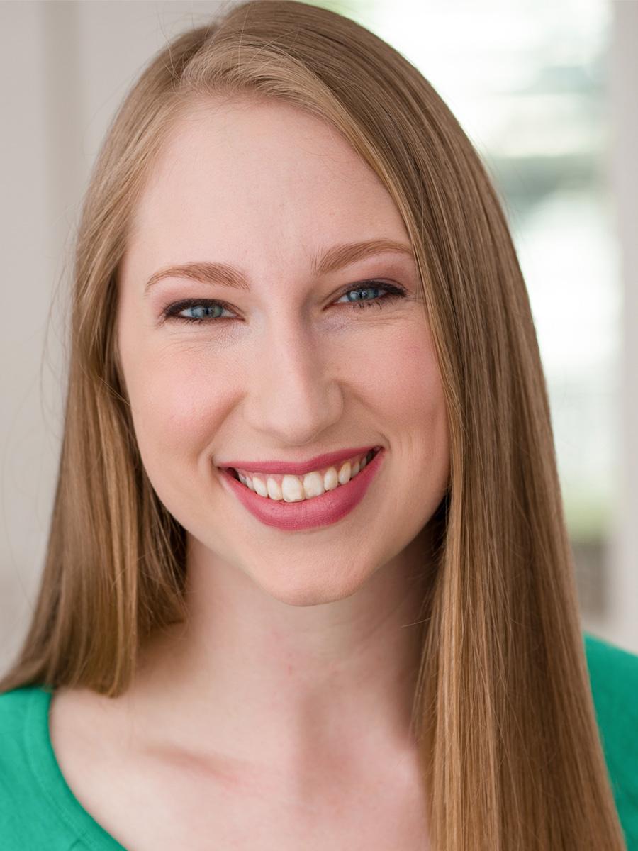 Emily Huntingford