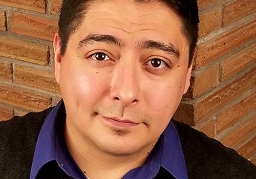 Jesse Calixto
